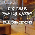 Big Bear Family Cabins
