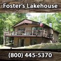 Foster's Lakehouse