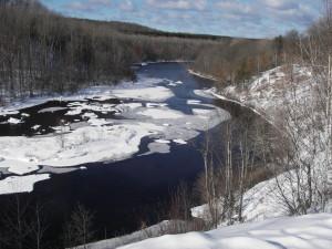 ISSI Peshtigo River
